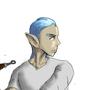 Random Character - Acrobatic Elf