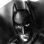 The Dark Knight Rises... or rather Descends by shaino123