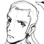 Random Character - Dreadlocked Superhero by shaino123