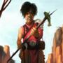 Mikha - The Ewww Hunter by GGTFIM