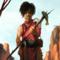 Mikha - The Ewww Hunter