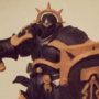 Warhammer by tyarksstuff