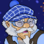 The Professor by Araiguma