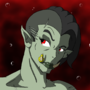 Orc profile by xscar10