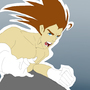 Random Character - Fighter by shaino123