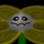 Undertale Flowey by lilviper03
