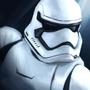 Stormtrooper by luqzzee