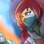 Titans Defense by TripleA096