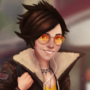 Casual Tracer - OVERWATCH