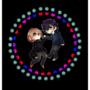 Kuro and Natsume by mayitoxD12