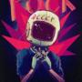 God is an astronaut by MatthewLopz