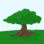 tree by Jin