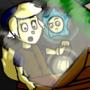 CFAUAE2016 - Sirus' Magic Orb Adventure/Fantasy AU by dragonkid85