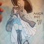Maria Rose by hellsing2342
