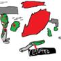 Ten ways to kill a zombie plot by Epicminion