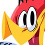 Woody Woodpecker by IkaroKruz