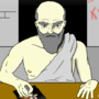 Amazing Socrates by FatalIdiot