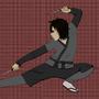 Ninja B by risebeyond