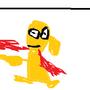 Tim:The Orange by Epicminion