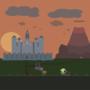 Hyrule Fields! by Animercy
