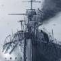 WW1 Dreadnought by MWArt
