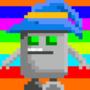 Robot Wizard by Wizardturds