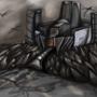 Dragon Castle by Defectivate