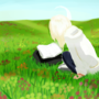 Painting Practice Meadow Color