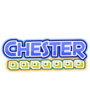 """Chester Fields"" Logo by GroanaPlays"