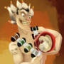 Chef Junkrat by k7vin