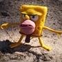 SpongeGar by vladjuk