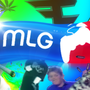 My MLG wallpaper art.