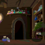 Potion Shop by Franjolos