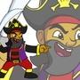 Captin Marlo by TreasureMan