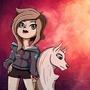 Lyca by TreasureMan