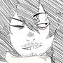 """""""i am aizawa trash,"""" says artist by sylvrn"""