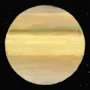 Saturn, an oil painting by asx1313