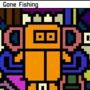 Gone Fishing by DBuck-Eye
