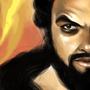 Khal Drogo by yoker