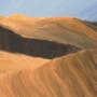 Arabia, an oil painting