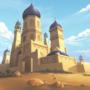 Fantasy Kingdom - The Tale Teller by zeedox