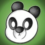 Panda Bear [Drawing] - 3/20/16 by itsMKOR