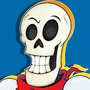 Papyrus [Drawing] - 5/18/16 by itsMKOR