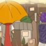 Summer Rain by CuteNikeChan