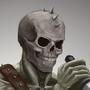 Daggers of Death by LegionBrewer