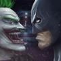 Joker VS Batman! by deafguitarist063