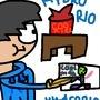 My Artistic Skills sometimes by HydroR10