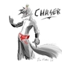 Chaser by Chaserthewolf