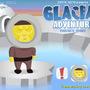 GLACIAL ADVENTURE - 1