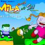 Mila - Game Screen 1